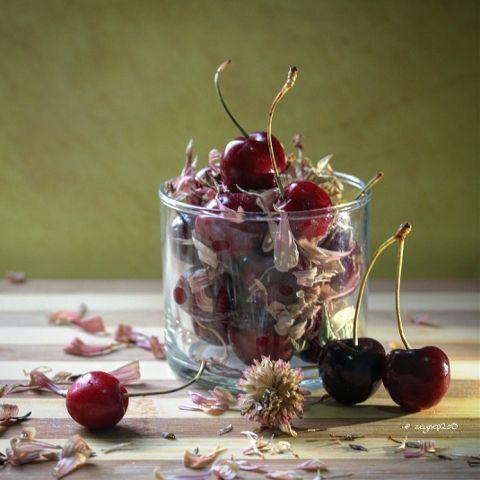 pictures of cherries