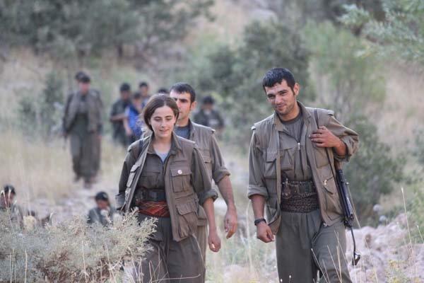 Gerilla Kurdi Kurdistan Ypg Pkk Hpg Giril