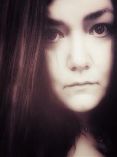 selfie artisticselfie emotion gray emptyness freetoedit