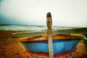 beach badalona photography spring