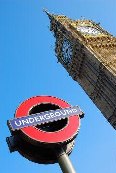 photography london travel
