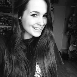 piercing nosepiercing nosering smile