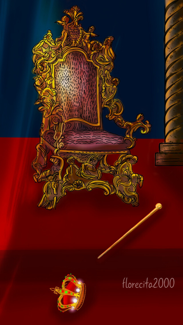 Drawing of my imagination... No copy. Thank you for your votes my dear friends, God bless you!!  #dcthrone #digitaldrawing #drawing #myart