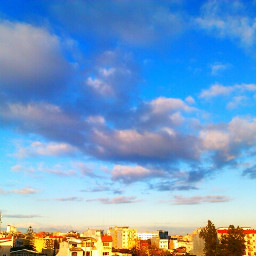 iran mazandaran sky skylovers