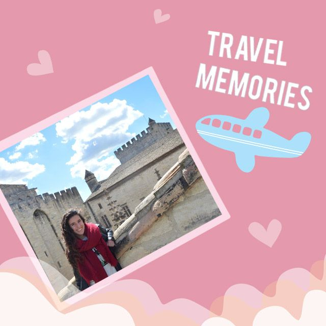 travel memories clipart
