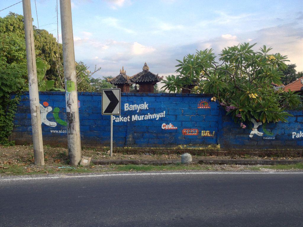 Geological Street Art