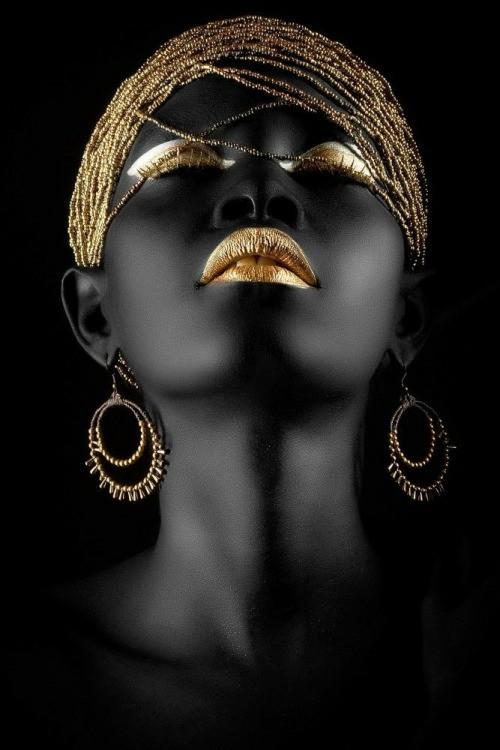 #Black Is #Beautiful