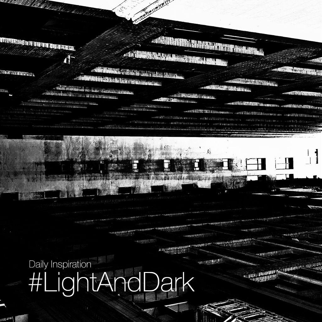 #LightandDark