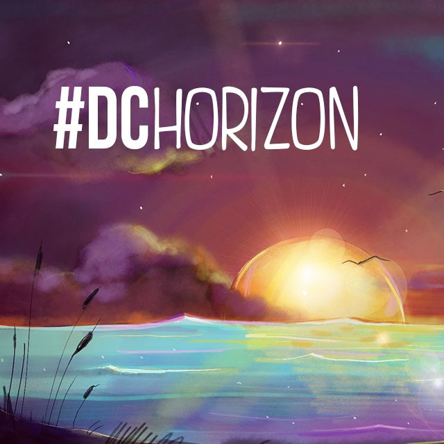 horizon drawing contest