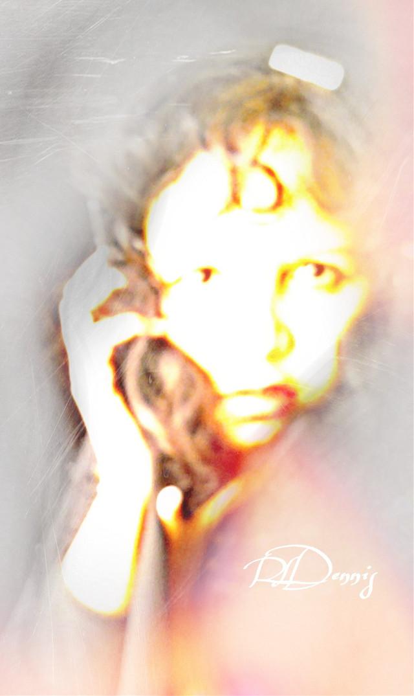 #self-expression #artisticselfie #