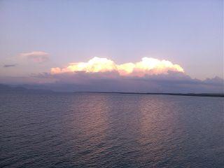 hello everybody cloud lake