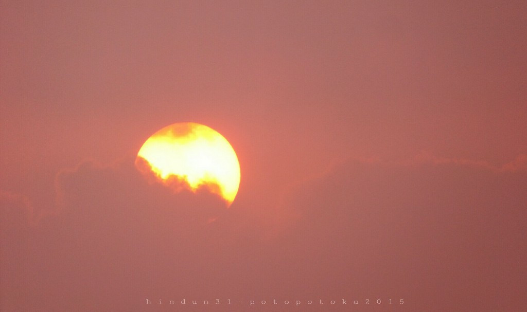 #sunset #sun #photography