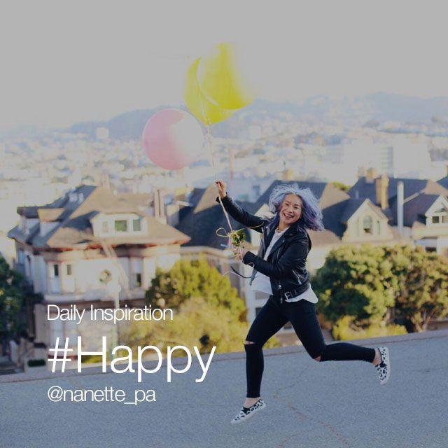 daily inspiration #happy